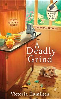 A Deadly Grind By Hamilton, Victoria